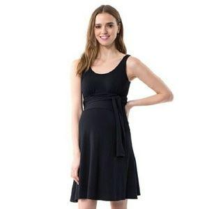 4e3692ff409 Pip   Vine by Rosie Pope Maternity Dress